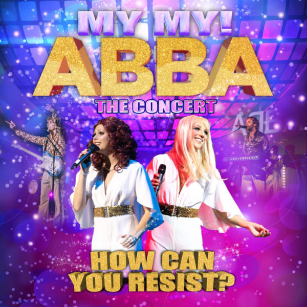 Best Abba Tribute Show UK