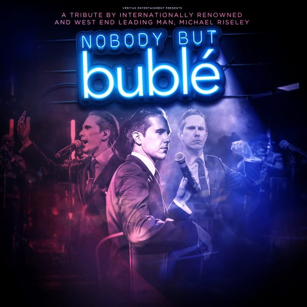 NOBODY BUT BUBLE